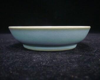 Very Fine Old Chinese Ru Kiln Celadon Porcelain Plate Dish