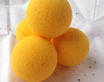 Candy Crush Bath Bomb