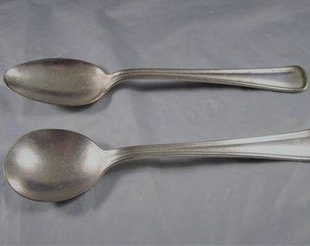 Vintage spoon