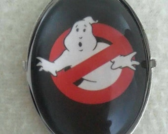 Ghost Busters Pendant