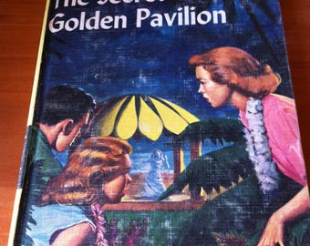Nancy  Drew: The Secret of the Golden Pavilion (1959)