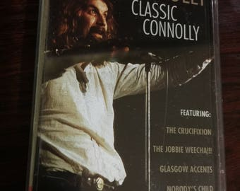 Billy Connolly Classic Connolly Tape