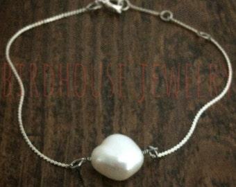 Vogelhaus-Schmuck - Perlen-Armband