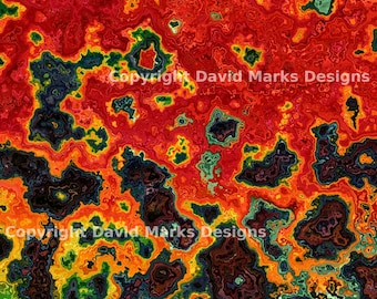 Marbled Page dr0014