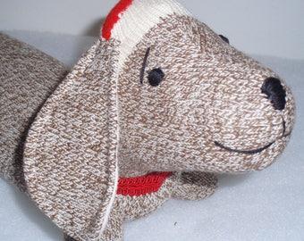 MOTHERS DAY DACHSHUND Wiener Sock Dog ~ All Colors Sock Monkey Socks