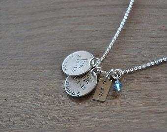 The Marathoners Necklace
