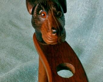 Hound Pipe-rack