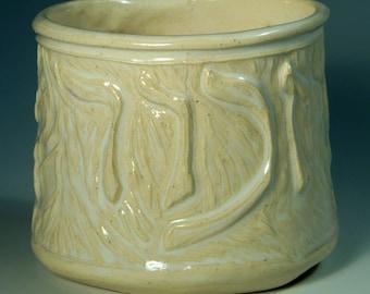 Yahrzeit Candle Holder