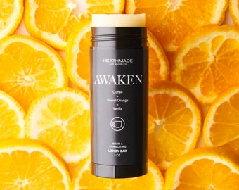 Awaken Lotion Bar (2.2 oz)
