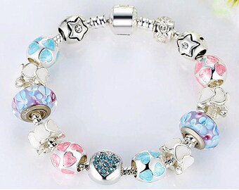 Pandora Style, Affordable 'Looks Like Spring' Bracelet