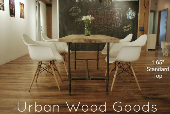 Items Similar To Custom Bar Table Reclaimed Wood And