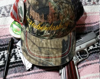 Exclusive Hillbilly Haberdashery Hat