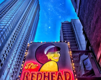 The Red Head Piano Bar