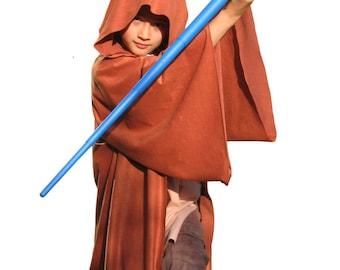 Children's Jedi Robe Size 8/9