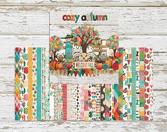 Cozy Autumn Bundle
