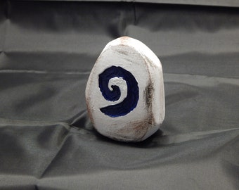 HearthStone Painted Prop