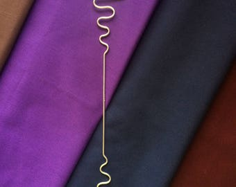Trinity Knot Magic Wand
