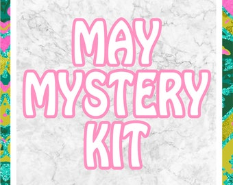 MAY Foiled Mystery Kit