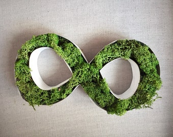 Infinity sign in MOSS