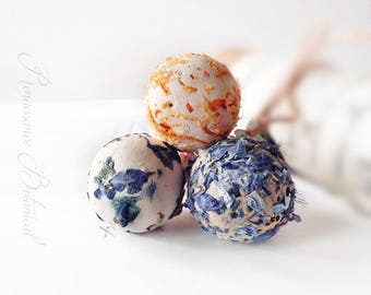 Wildflower Seed Bombs boxed, Plant-able Botanical Seed Balls, Gift for her, Gardening  Gift under 20, Buy Seed Bombs