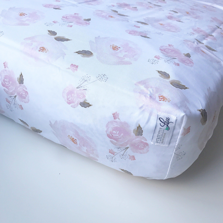 products cribs crib set ruffle cordelias cordelia pastel bedding baby s girl floral lavender blue hydrangea pink bold