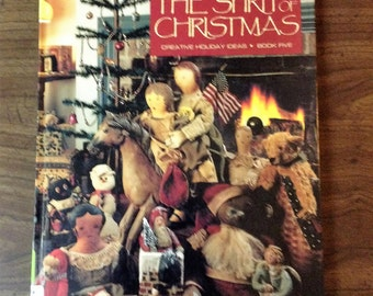 The Spirit of Christmas - Book Five