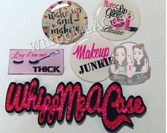 Make up Junkie set