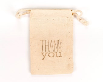 Thank You Wedding Bags | Birthday Parties|  Baby Showers & Candy Buffets