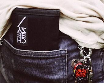 Cordura wallet