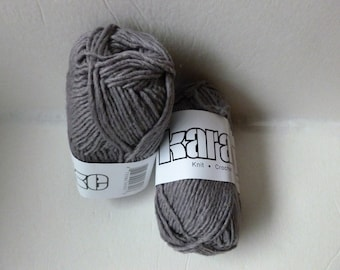 Yarn Sale  Grey 301 - Karaoke by SWTC