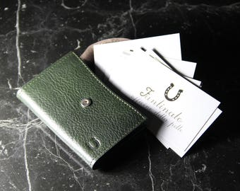 Cards holder - Oliva