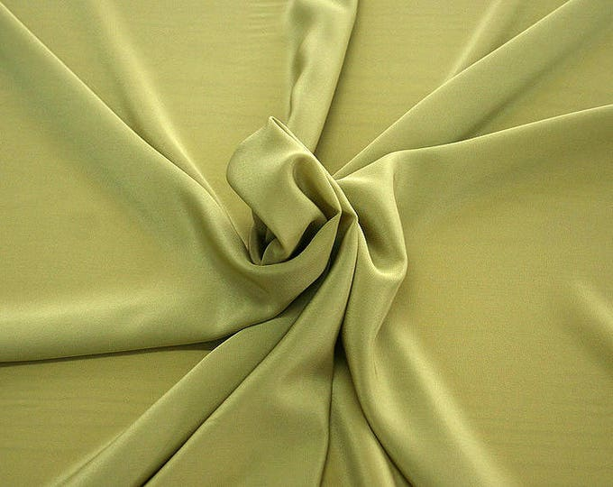 301090-crepe de Chine natural silk 100%, wide 135/140 cm, made in Italy, dry cleaning, weight 88 gr, price 1 meter: 45.38 Euros