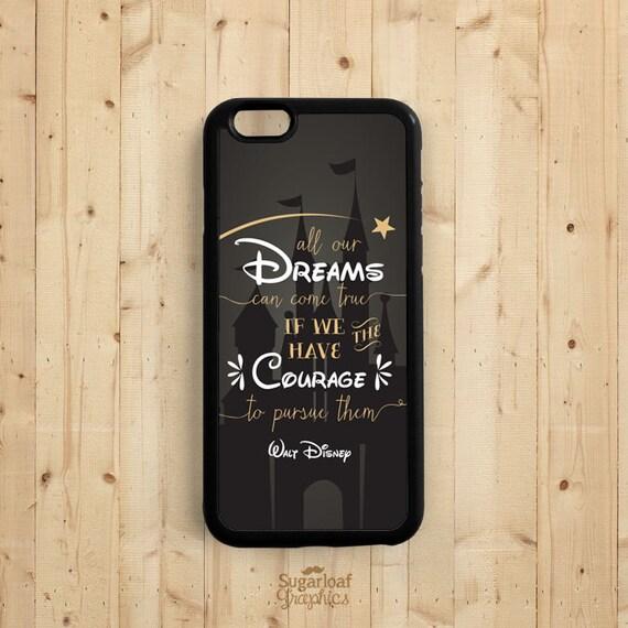 disney quote phone case iphone 7