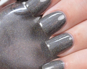 the prime collection: dark matter - hidden holo polish for space cases