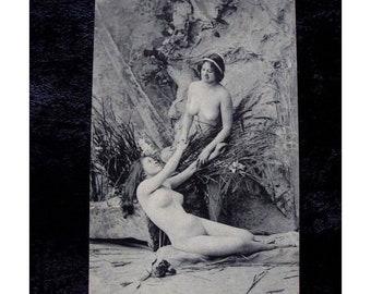 Nackt Französisch Frauen Bilder