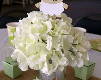 Wonderful Popular Items For Sheep Baby Shower