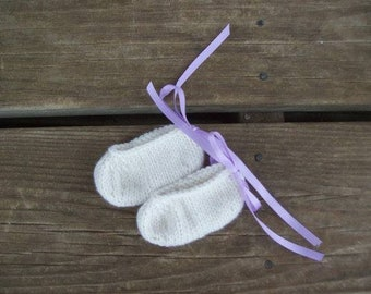 Newborn,Slippers,Ballarina,Crocheted,Gift,Photos,Baby,Girls,Infants,Shoes,Dance,Shower