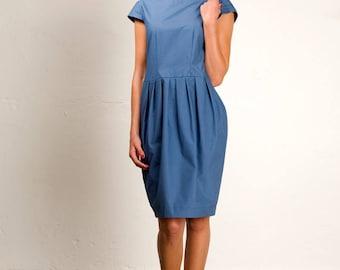 Sewing pattern Tanja Dress Ebook