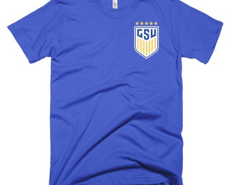 Golden State Copa Soccer Tee