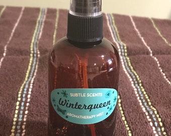 Aromatherapy Mist Winterqueen