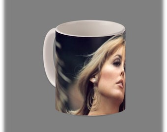 Sharon Tate Coffee Cup #1064