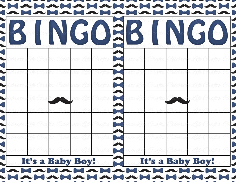 Baby Bingo Sheet Mersnoforum