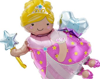 "Fairy Godmother 36"" Balloon"