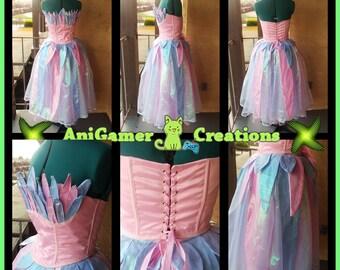 Costume: Swan Lake Princess