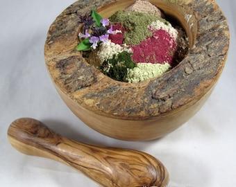 Faerie Dust Herbal Hair Conditioner Blend 10 grams