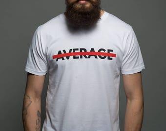 Red Line Average T Shirt
