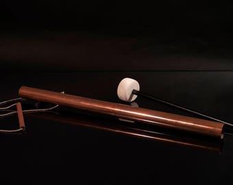 Copper chime