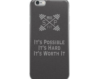 iPhone Case - It's Possible