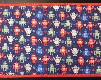 Robots Placemat