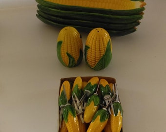 Corn on the cobb holders